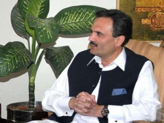 ANP desires political, administrative autonomy to Fata: Haider Hoti