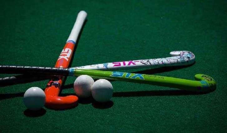 Pakistan Junior team leaves for European tour
