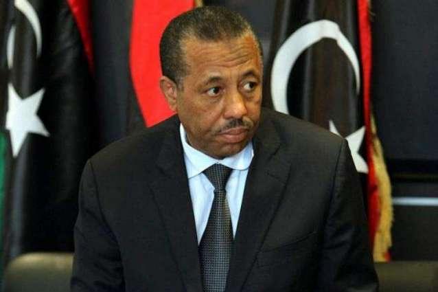 د لیبیا پھ وزیراعظم د داعش د اړخه د بريد سازش شنډولو ادعا