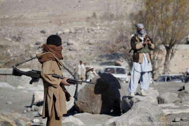 افغانستان٬  پروان سيمه كښی د 12 عسكريت خوښو وژل كېدو او د طالبانو جج نيولو ادعا