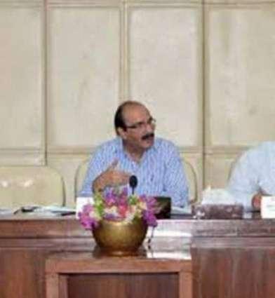 Senate panel calls for revival of PNCA, Lok Virsa, NBF