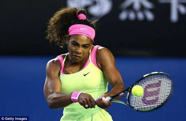 Tennis: Williams still reigns as number one