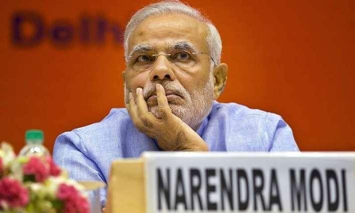 IOK opposition parties ask Modi to impose ban on pellet guns