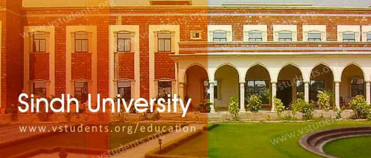 VC Sindh University discusses issues pertaining to academic, research areas