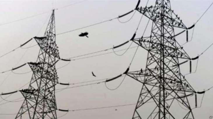 وزیر مملکت برائے پانڑی تے بجلی دا فیسکو جھنگ سرکل دا دورہ،11اہلکار معطل کرڈتے