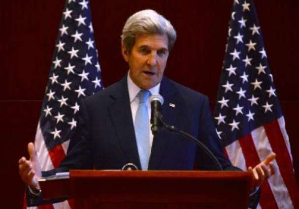 Kerry urges deployment of S.Sudan 'protection force'