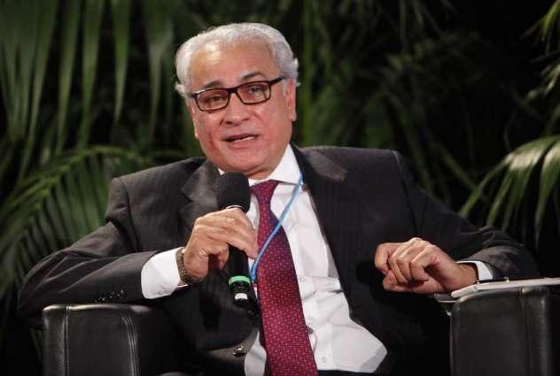 الحكومة متعهدة بحل قضايا الباكستانيين المقيمين في الخارج على أساس الأولوية