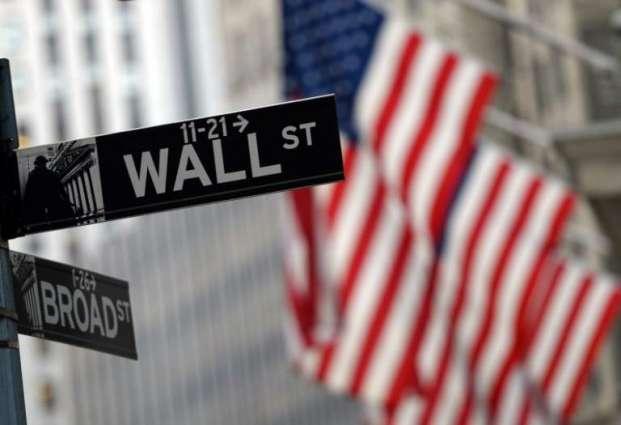 Wall Street opens lower as Pfizer seals Medivation deal
