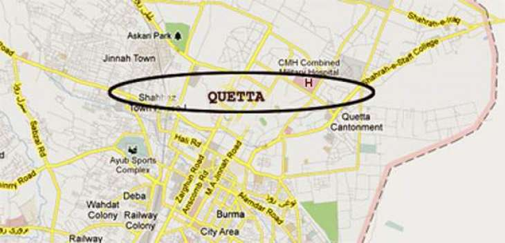 Dry weather forecast for Quetta