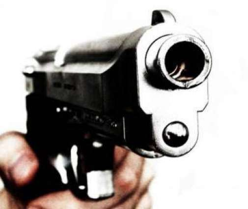 Farmer shot dead over old enmity
