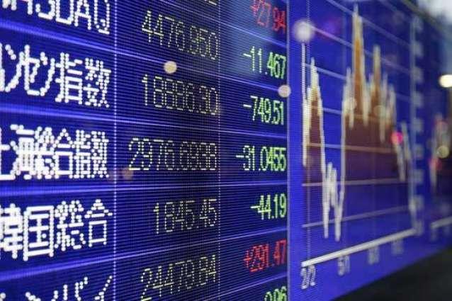 Tokyo shares retreat by break on weak oil