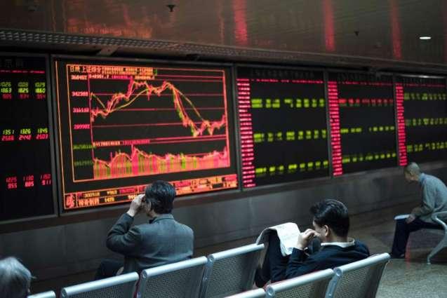 Hong Kong stocks retreat at open