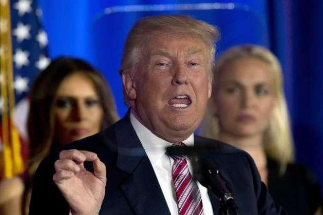 Trump demands closure of 'corrupt' Clinton Foundation