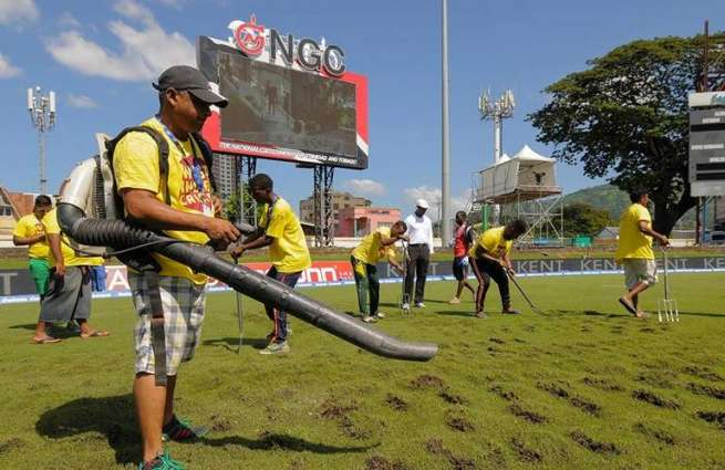 Cricket: Probe after Windies-India Test abandoned