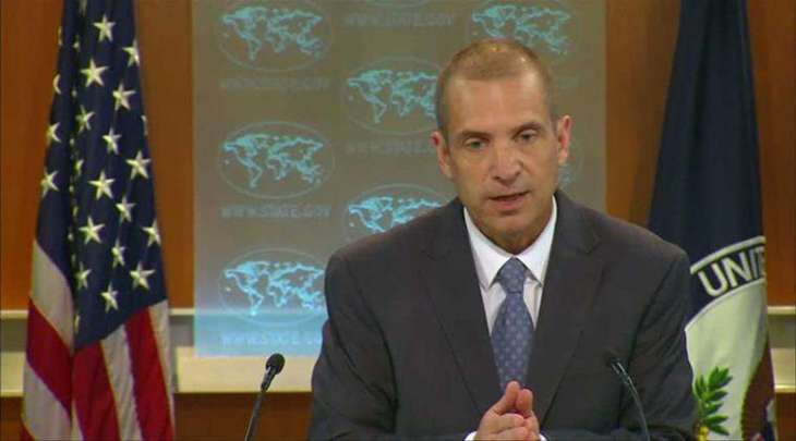 Pakistan, India to benefit from normalization of ties: US spokesman