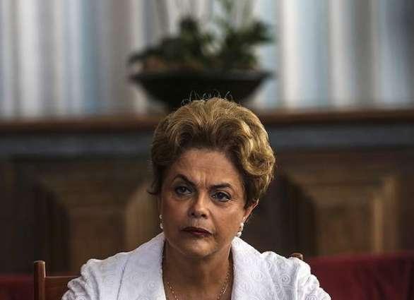 Brazil's Rousseff faces final impeachment battle