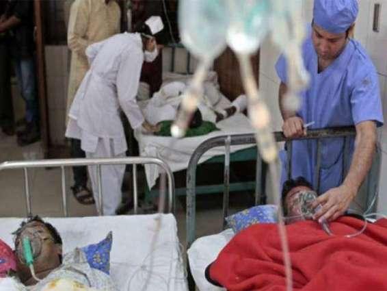 200 people fall sick after ammonia leak in Bangladesh