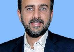 باكستان تحث المجتمع الدولي على لعب الدور الفعال في حل قضية كشمير