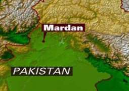 Twin blasts near District Court in Mardan, 10 killed and more than 25 injured