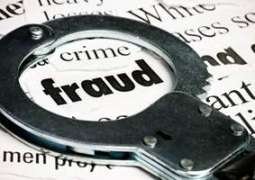 Fraud school owner slipped away after collecting the fees
