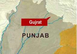 Gujrat: 5 people of a family shot dead in Moeenuddinpur