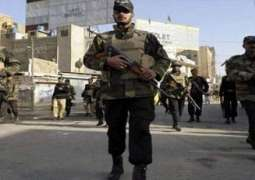 Swat: Accused involved in 2009 attack on soldiers arrested during CTD's operation