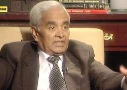Dr. Abdul Wahab passed away in Karachi