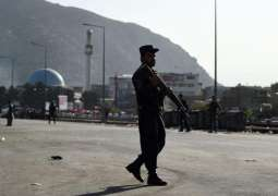 Kabul: Death toll of twin explosion reached 24, with 91 people injured