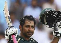 Sarfraz Ahmad will lead national T-20 squad