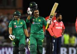 Pakistan thrashed England by 9 wickets in sole T-20