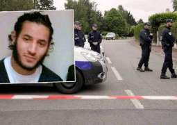 One would-be Paris attacker linked to killers of police couple, priest