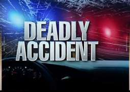 Mian Channu: 2 people killed in traffic accident