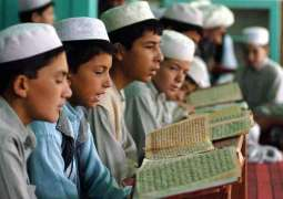 Madrassah to be audited strictly all over the Punjab, instructs Punjab Government