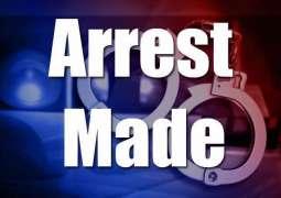 Search operation in Kotli, RAW terrorist arrested