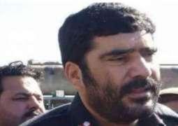 Afghanistan: Senior Afghan police commander killed in bomb explosion