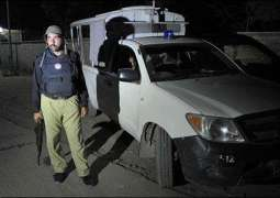 Lahore: 2 wanted robbers arrested from Baghbanpura