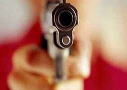 Kech: Unidentified armed men shot dead a father and his son