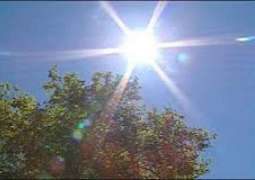 Hot and dry weather expected in most parts while Rain may occur in Malakand division, GB