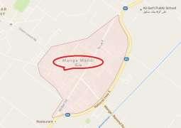 Lahore: 2 shot dead over land dispute in Manga Mandi
