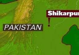 Shikarpur attack, injured policeman lost battle of life