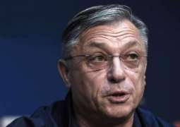 Football: Kranjcar quits as Dinamo Zagreb coach