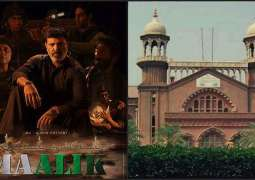 LHC allows screening of film 'Maalik'
