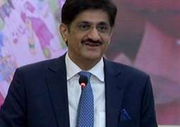 6 million children in Sindh are out of school, said CM Murad