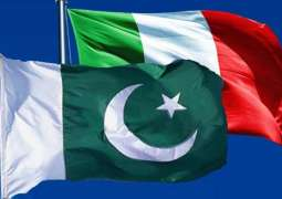 Italy has interests to invest in KPK