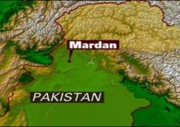 A terrorists arrested during search operation in Mardan