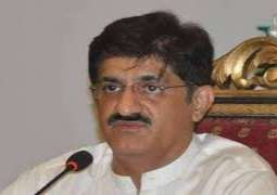 CPEC is important for economic stability of the country, said CM Sindh