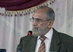 CJP refused to attend Global Conference in India