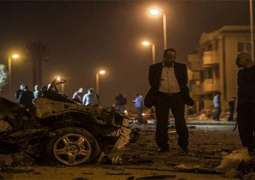 Cairo: Senior Egyptian prosecutor left unhurt in bomb explosion