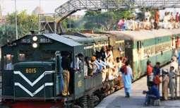 پاکستان ریلوے' 24.99 ملین روپے دی لاگت نال چھی ریلوے اسٹیشناں کوں بحال کر ڈتے