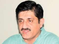 وزیراعلی سندھ سید مراد علی شاہ دی گورنرپنجاب ملک محمد رفیق رجوانہ نال ملاقات،